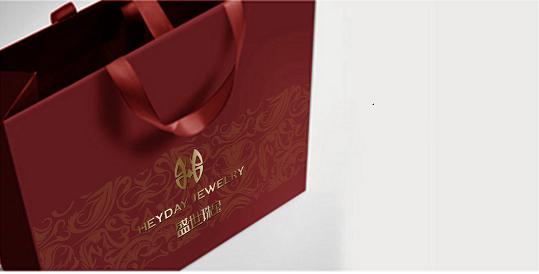 盛世珠宝vi设计_深圳市嘉兰图设计股份有限公司