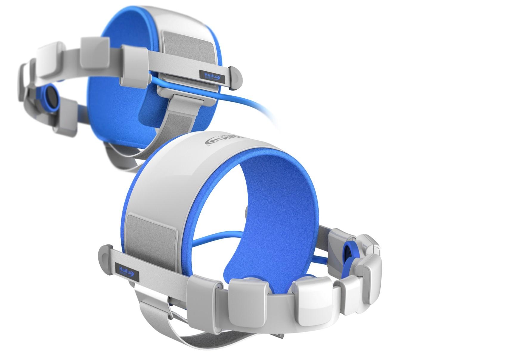 首页 经典案例 医疗设备设计 海扶治疗仪